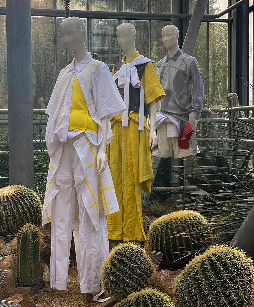 Eeuwenoude Hortus-collectie inspireert jonge kunstenaars voor Moam-tentoonstelling