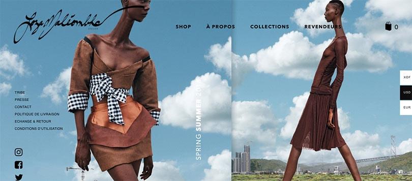 Mode in Afrika: een licht op de Ivoriaanse modebranche