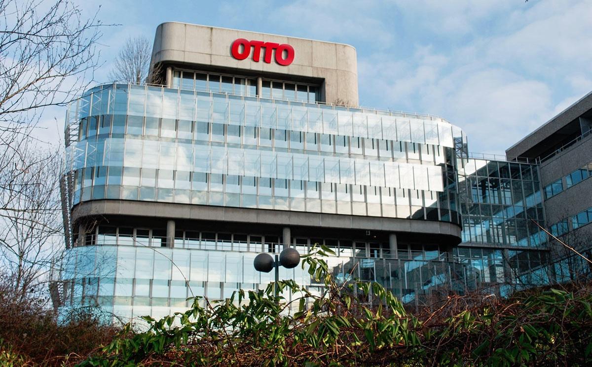 Groei in e-tail voor Otto Group, maar modesector blijft lijden