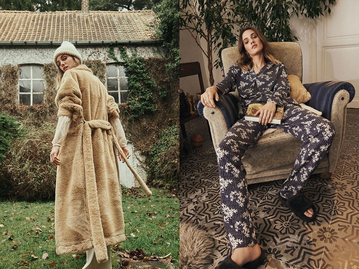 Liefde voor loungewear: de belangrijkste ontwikkelingen en nieuwkomers