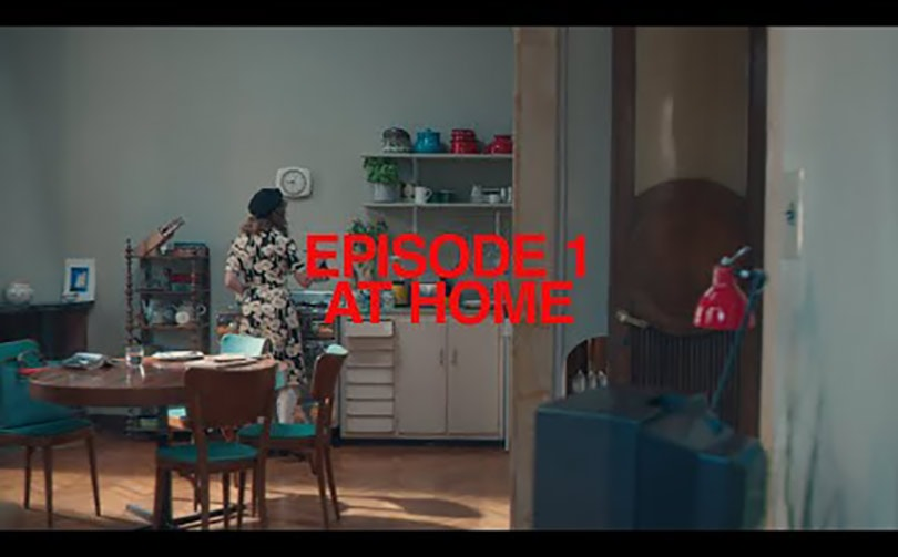 Video: Gucci Episode 1: At Home
