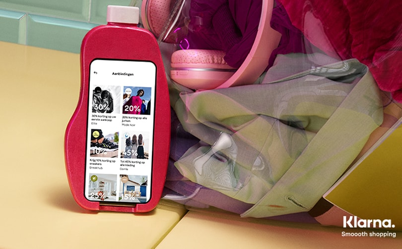 Impact corona: 55+'ers ontdekken online shoppen en achteraf betalen