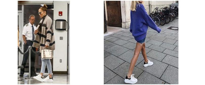 De 5 meest stijlvolle luxury sneakers voor jou op een rijtje