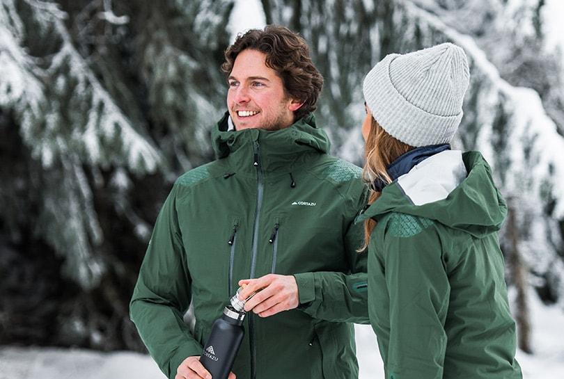 Nederlands outdoor kledingmerk Cortazu wil 5 miljoen m² land vergroenen