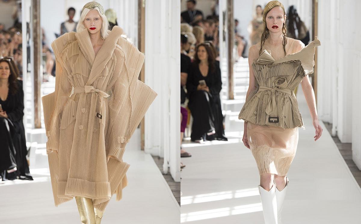 """Li Edelkoort over de modewereld na corona: """"SS22 is wanneer de blanco pagina begint"""""""