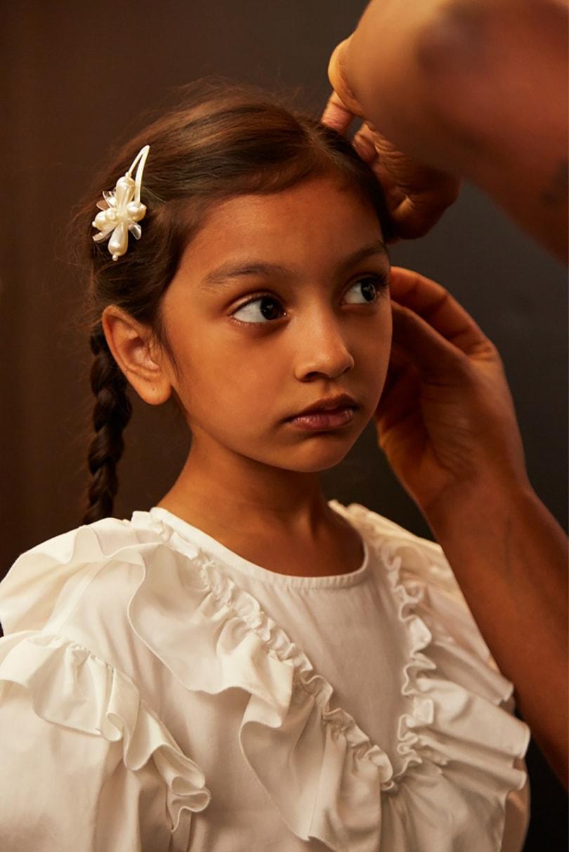 H&M kondigt nieuwe designersamenwerking aan: Simone Rocha