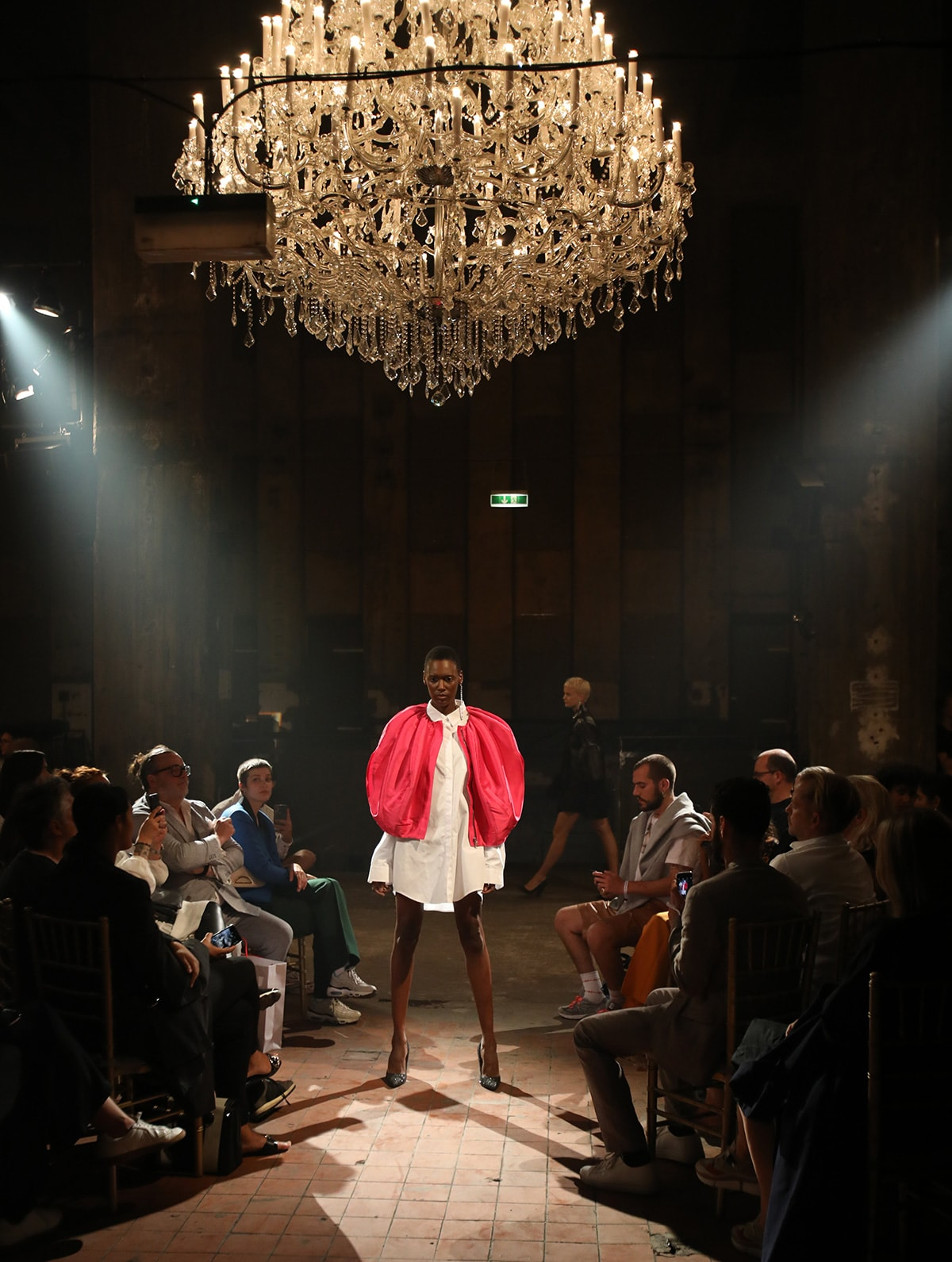 Berlin Fashion Week: Berlin becomes the European Capital of Creative Industries for a Sustainable Future