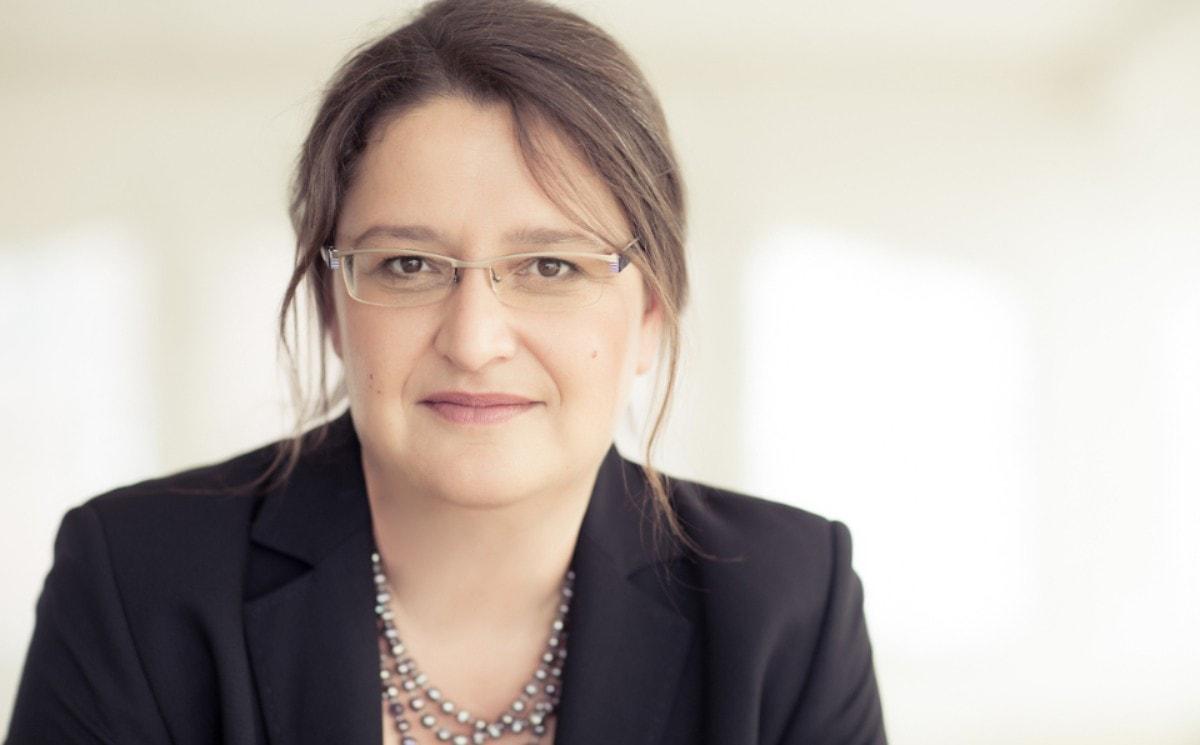 """Petra Scharner-Wolff, topvrouw bij Otto Group: """"Diversiteit is nodig om economisch succesvol te zijn"""""""