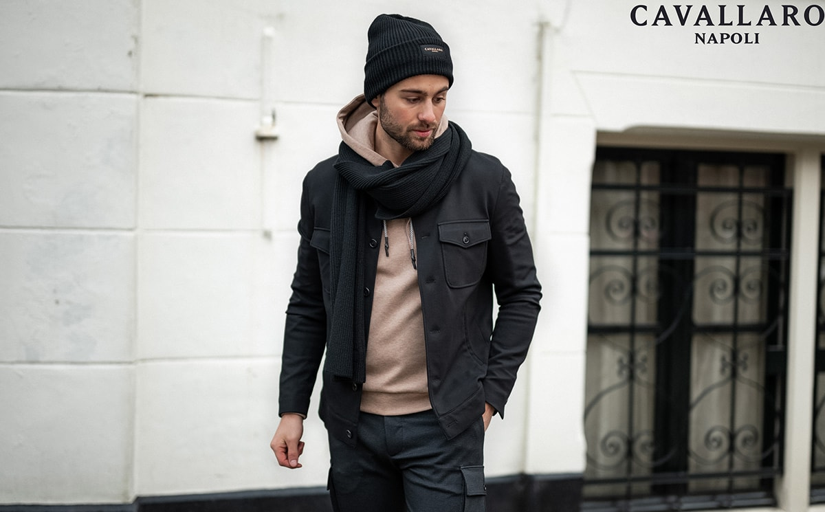 Must-see: de Fall/Winter '21 collectie van Cavallaro Napoli