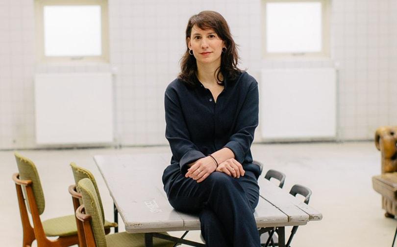 De baan van… Esther Muñoz Grootveld, programmamanager bij State of Fashion en De Wasserij
