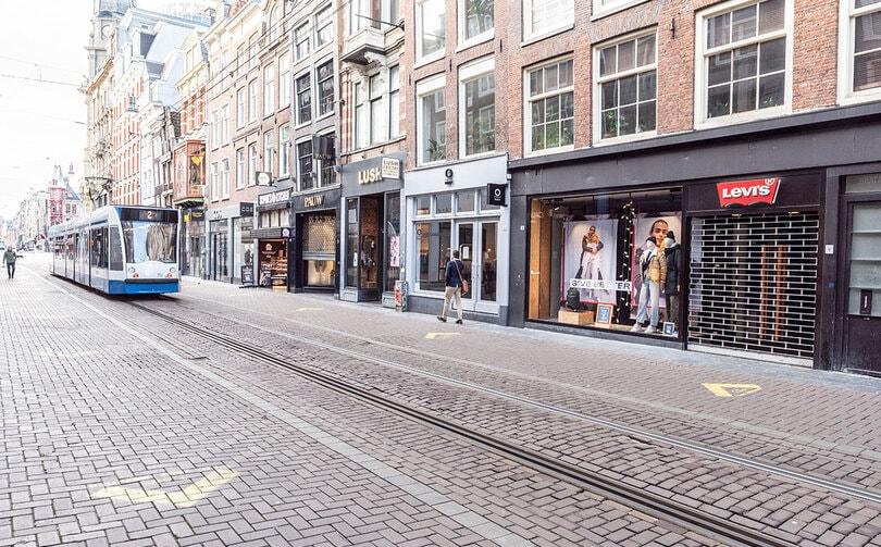 Bellen met Edwin Belt: de retailcijfers van 2020, trends én tips voor het nieuwe jaar