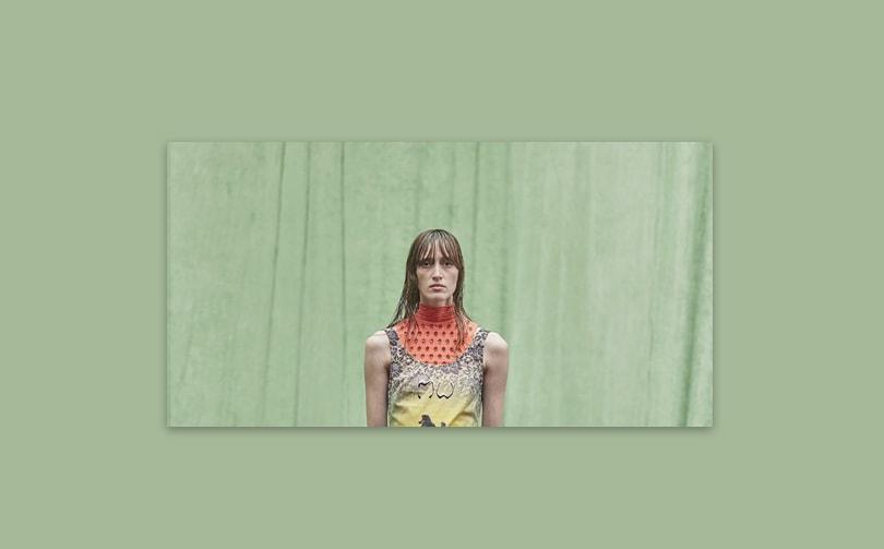 Video: herfst/winter 2021 collectie van Maisie Wilen