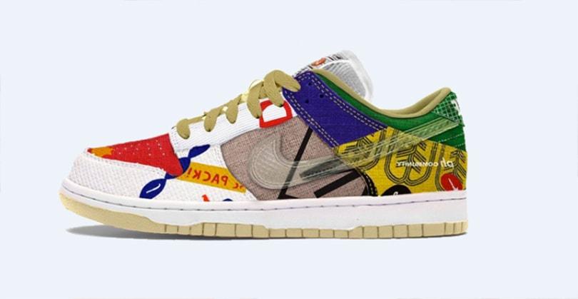 De Sneakers waar we het meest naar uitkijken in maart
