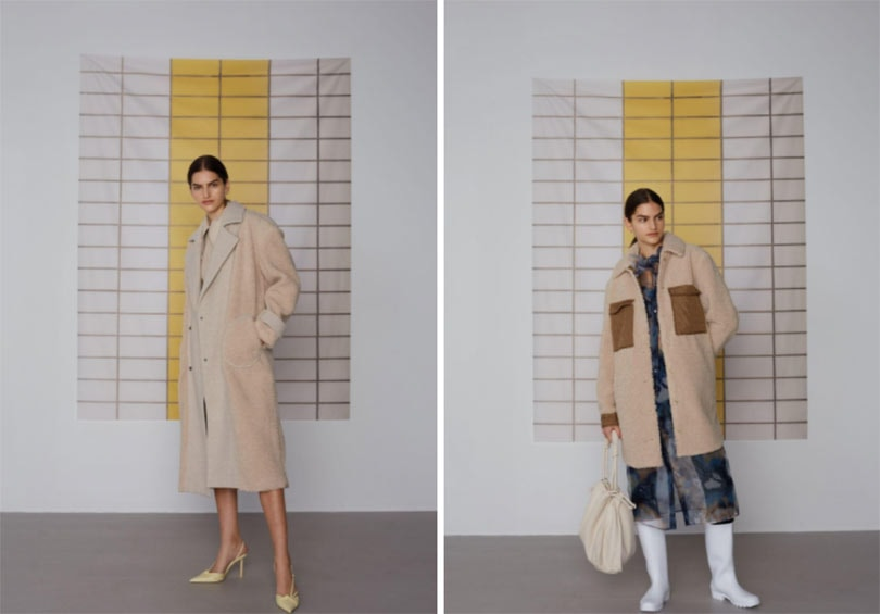 BESTSELLER AW21 Trend: Cosy Allure