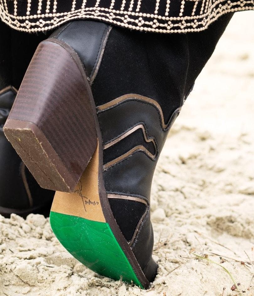 Van appelboom tot trendy vegan dames boots
