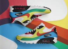 Nike introduceert What the Max