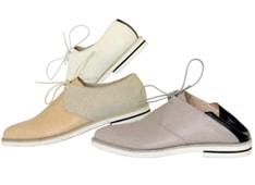 Branquinho schoenen voor Camper