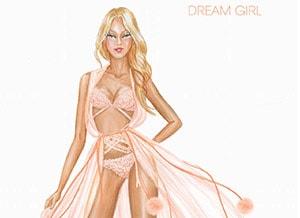 Het sprookje van Victoria's Secret