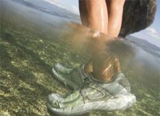 Teva: 'Pair for a Foot'