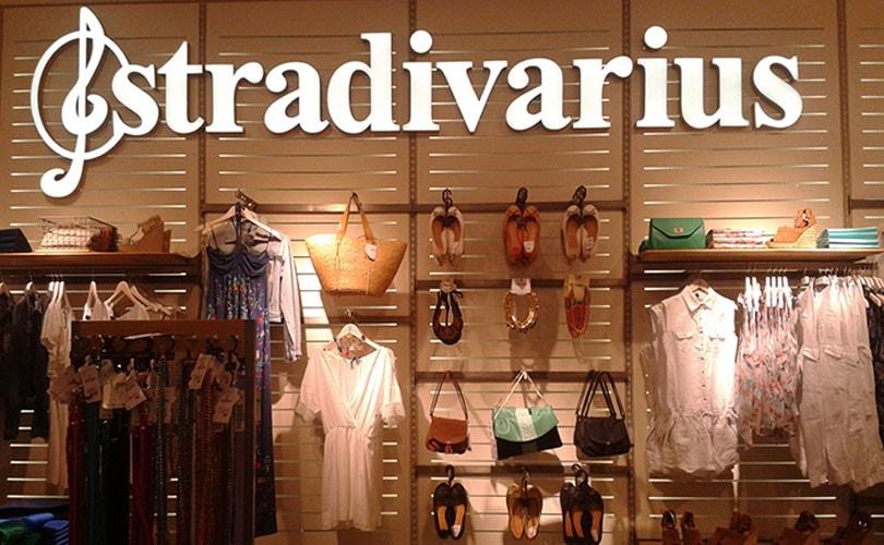 Stradivarius breidt uit met mannenlijn