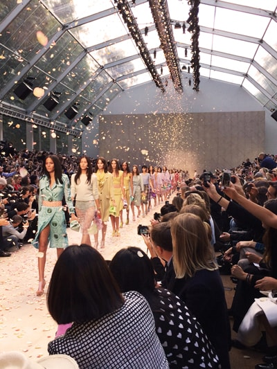 Creatief directeur Christopher Bailey wordt CEO Burberry