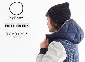 ByBorre x Piet Hein Eek