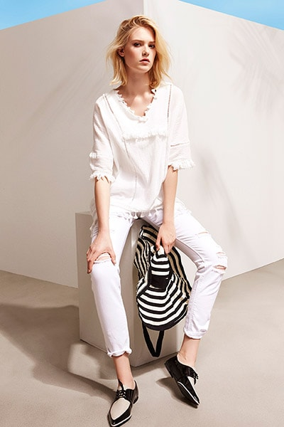 Casual Identity SS2016