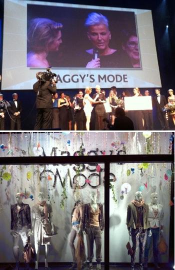 Maggy's Mode grote winnaar Retail Jaarprijs