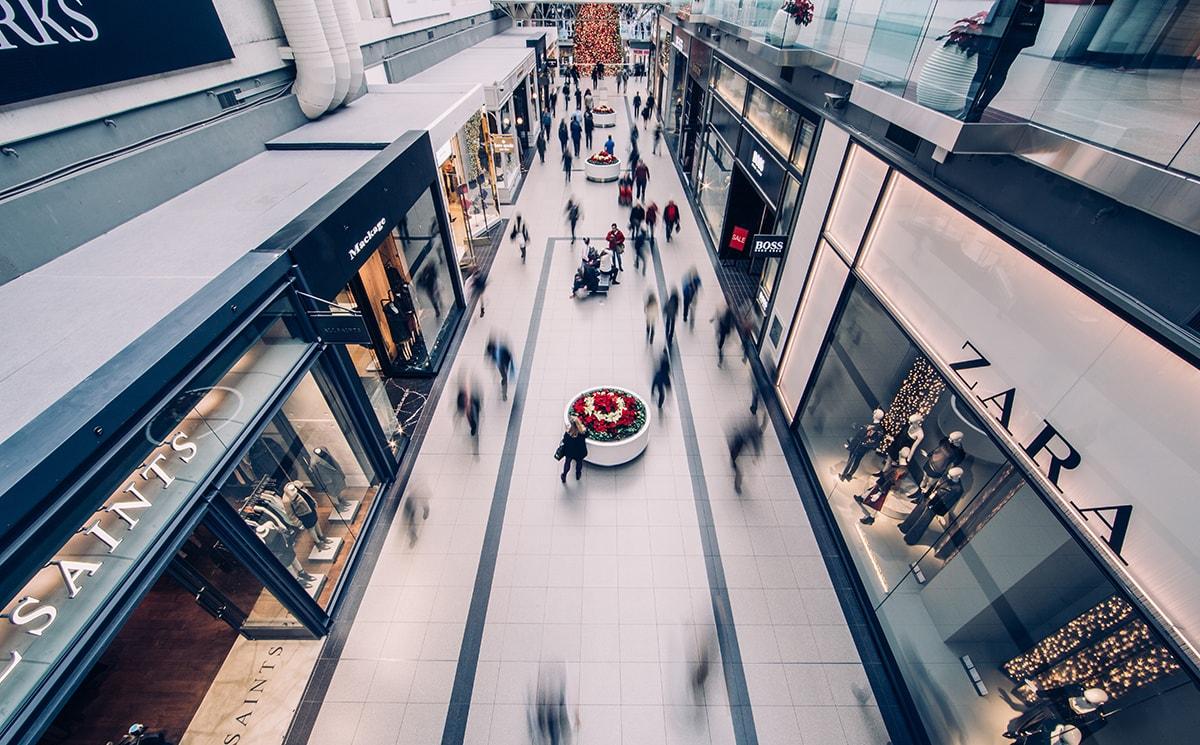'Kabinet overweegt winkelen op afspraak'