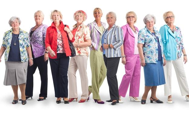 CBS: Steeds meer senioren shoppen online