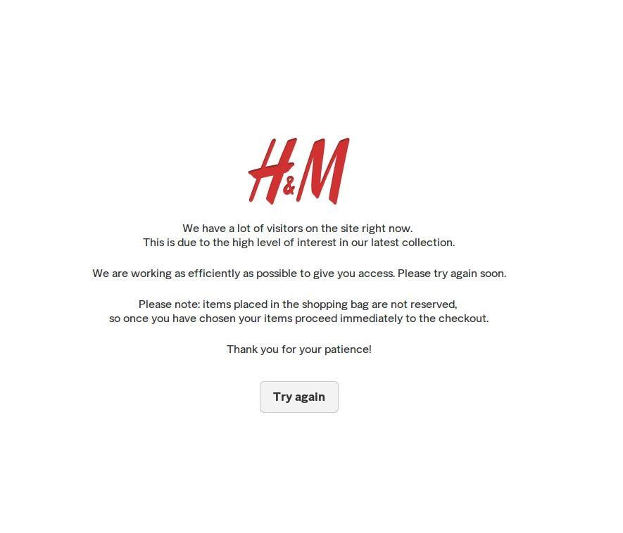 LIVE: Alexander Wang voor H&M van minuut tot minuut