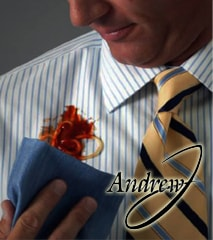 Andrew-J Carefree shirts online met Market Square4fashion webshop