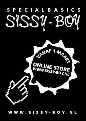 Online store Sissy-Boy