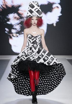 FashionUnited jaaroverzicht 2012 (deel 1)