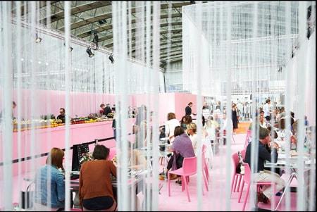 Vernieuwing speerpunt beursorganisatie Modefabriek