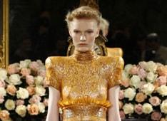 Haute Couture Parijs: Jan Taminiau