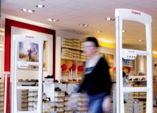 Checkpoint Diefstalbarometer: Winkelcriminaliteit probleem in NL