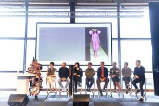 Mode Stipendium naar Youasme Measyou op Fashion Symposium