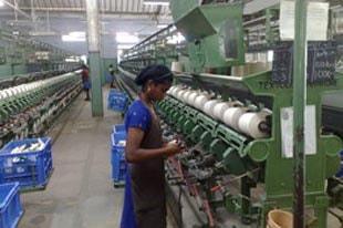 Dwangarbeid bij Indiase spinnerijen van grote fashionketens