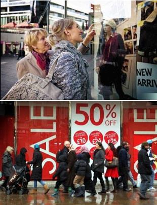 Geen oplossing voor prijsdalingen in modebranche