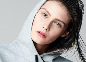 Topshop strikt Adidas Originals