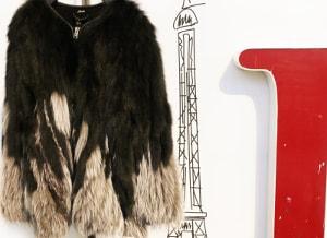 Trends voor vrouwen op de Modefabriek