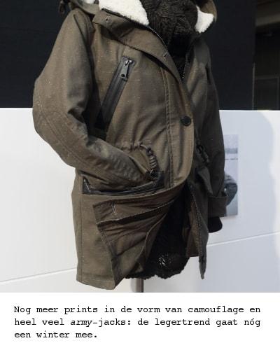 Trends voor mannen op de Modefabriek