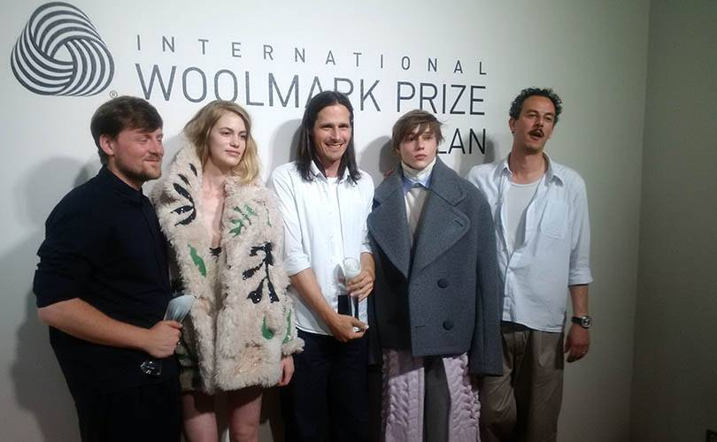 Finalisten International Woolmark Prize bekend