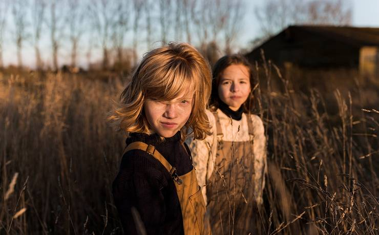 Genderloze Kinderkleding Hoe De Trend Een Maatschappelijk Statement Wordt