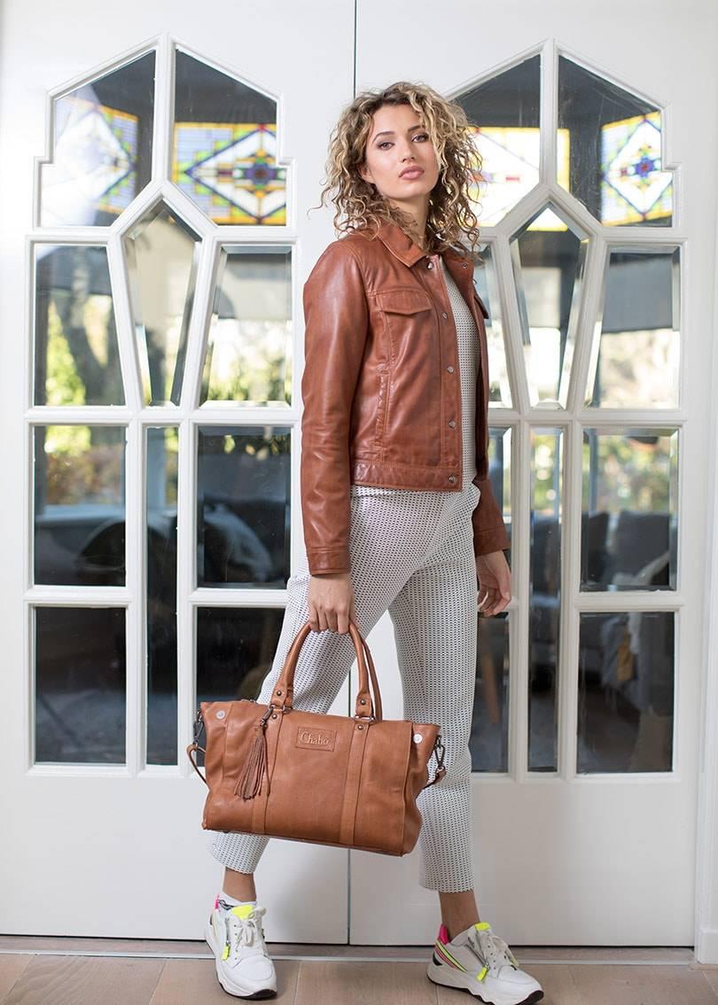 Sabo Bags & More adalah brand fashion dari tanah belanda